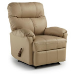 Picot Power Rocker Recliner
