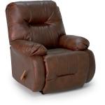 Brinley2 Rocker Recliner - Leather