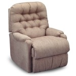 Brena Power Space Saver Recliner