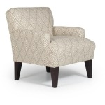 Randi Stationary Chair