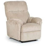 Balmore Power Space Saver Recliner
