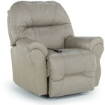 Bodie Space Saver Recliner - Leather