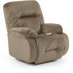 Brinley2 Power Space Saver Recliner