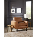 Trafton Leather Chair