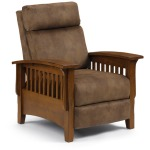 Tuscan Power Recliner
