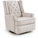 Kendra Swivel Recliner