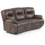 Brinley Space Saver Conversation Sofa