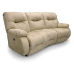 Brinley Power Space Saver Conversation Sofa