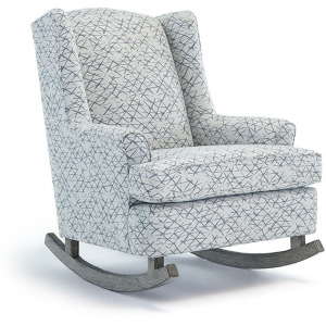 Willow Runner Rocker