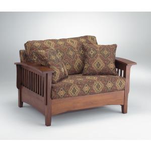 Westney Chair & Half