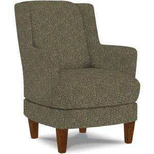 Violet Chair - Brown Multi