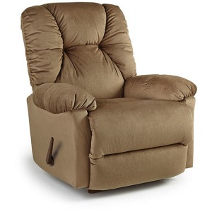 Romulus Space Saver Recliner
