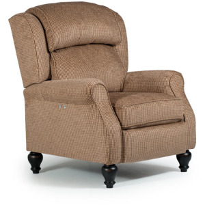 Patrick Power High-leg Recliner