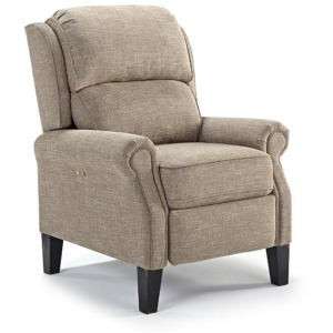 Joanna Power High-leg Recliner