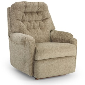 Sondra Power Swivel Glider Recliner