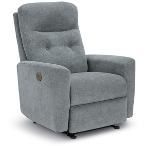 Luli Swivel Glider Recliner