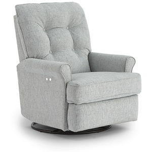 Carissa Swivel Glider Recliner