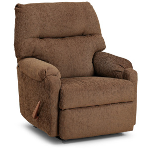 Jojo Recliner Swivel Glider Recliner