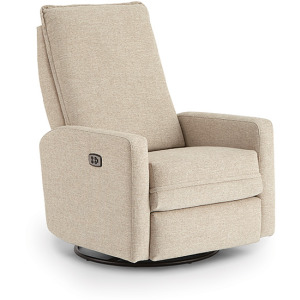 Calli Swivel Glider Recliner