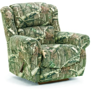 Terrill Space Saver Recliner