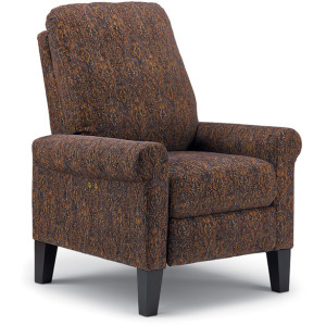 Jonelle Power High-leg Recliner