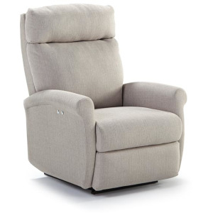 Codie Power Space Saver Recliner W/ Power Tilt Headrest