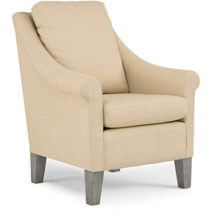 Charmes Club Chair