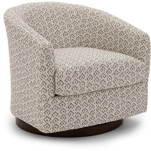 Ennely Swivel Chair