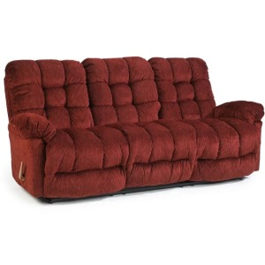 Everlasting Dual Reclining Space Saver Sofa