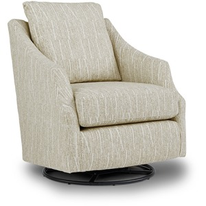Flutter Swivel Chair