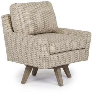 Swymour Swivel Chair
