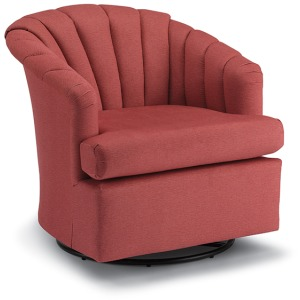 Elaine Swivel Chair