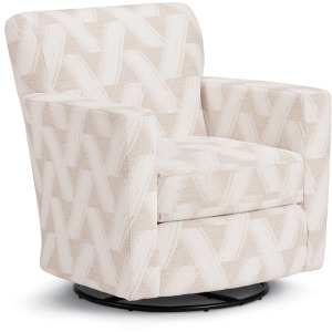Caroly 2818 Swivel Chair