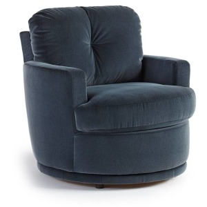 Skipper Swivel Chair