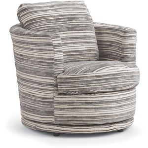 Tina Swivel Chair