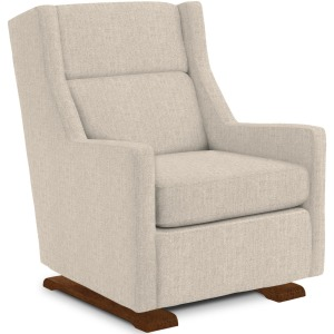 Mandini Swivel Chair - Sand