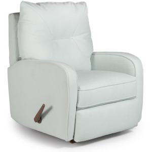 Ingall Power Swivel Glider Recliner