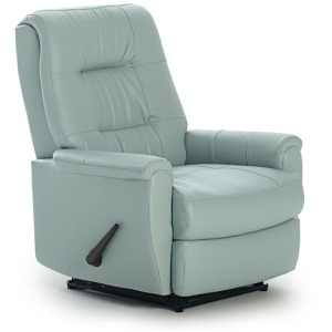 Felicia Space Saver Recliner