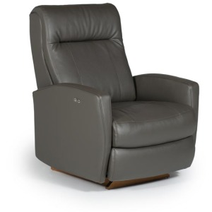 Costilla Power Space Saver Recliner W/ Power Tilt Headrest