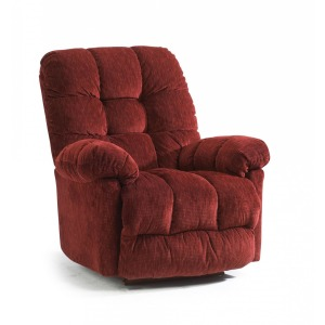 Brosmer Power Rocker Recliner
