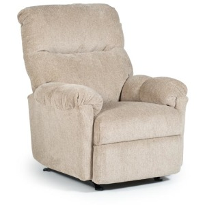 Balmore Power Rocker Recliner