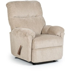 Balmore Power Swivel Glider Recliner