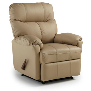 Picot Swivel Glider Recliner