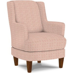 Violet Chair - Coral