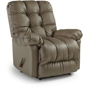 Brosmer Space Saver Recliner