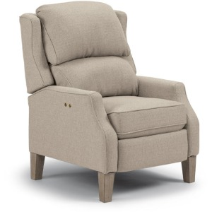 Pauley Power High-leg Recliner