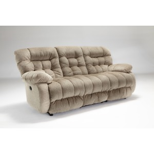 Plusher Coll. Motion Sofa