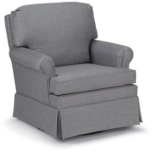 Patoka Swivel Rocker