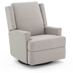 Ainsley Power Swivel Glider Recliner