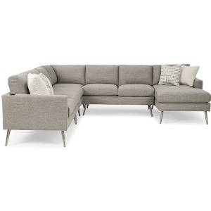 Trafton 4 PC Sectional